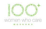 100 Women Who Care Muskoka